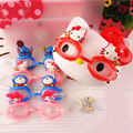 Profissional Anti Fog Revestimento Óculos de Natação Crianças Óculos de Natação óculos de Proteção Óculos de Esportes Do Bebê Da Menina do Menino Crianças Nadam Óculos SG4031E