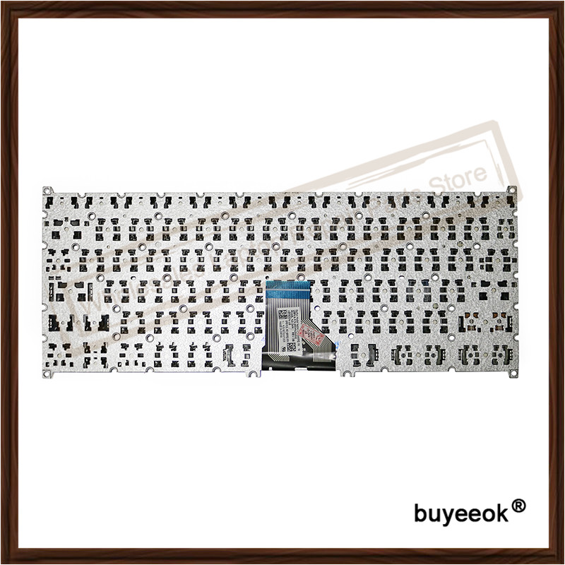 9da262ae685 Original US Laptop keyboard for ACER Chromebook C720 C720P C730 C740 Without  Backlit Keyboard Replacement-in Keyboards from Computer & Office on ...
