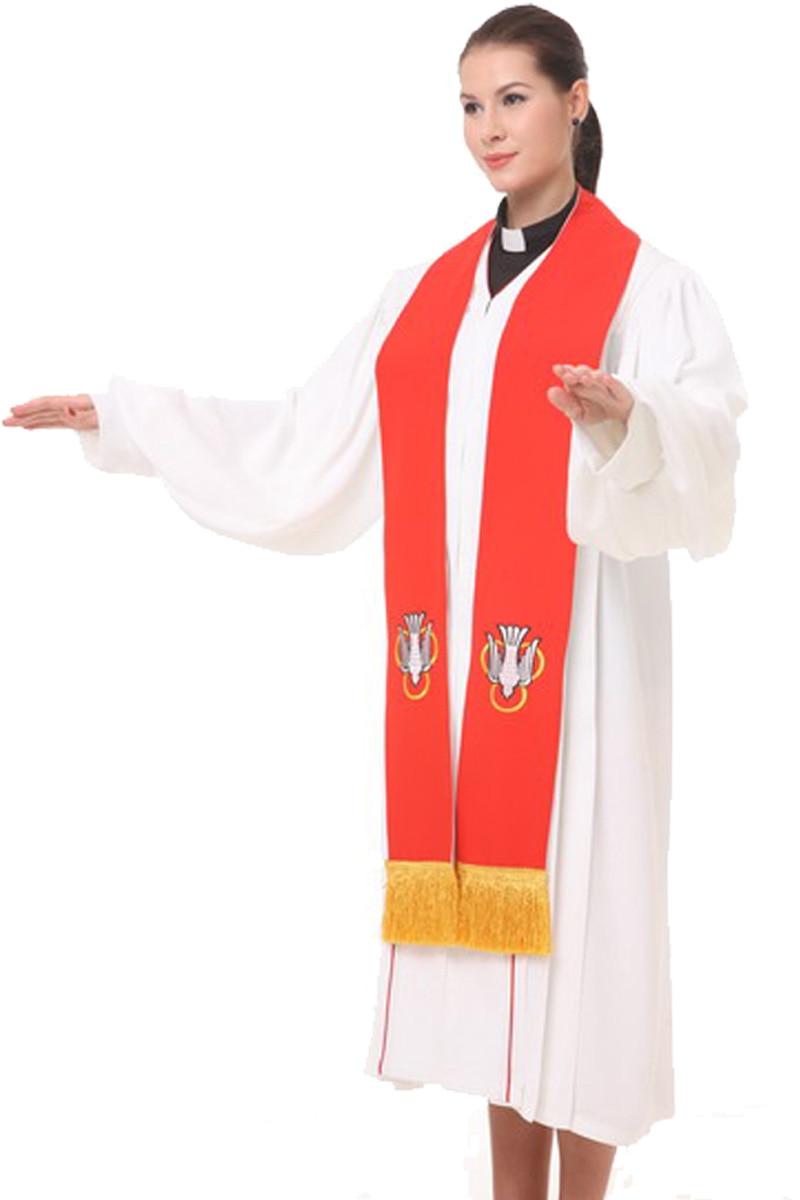 1St Razina Visoka kvaliteta Kršćanska Crkvena odjeća Isus klasa - Nacionalna odjeća - Foto 1