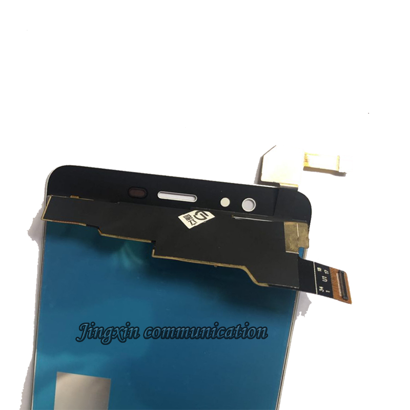 5 5 quot For ZTE nubia M2 lite NX573J LCD monitor touch screen components mobile phone repair parts for ZTE Nubia M2 lite display in Mobile Phone LCD Screens from Cellphones amp Telecommunications