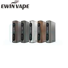 Original Eleaf iPower TC 80 W Caja Mod con 5000 mah de La Batería con el nuevo firmware/modo Inteligente Vaporizador VS eleaf istick TC100w Smok R40