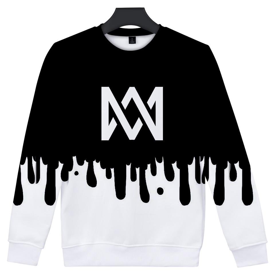 Marcus and Martinus Hoodies BTS Kpop 3D Sweatshirt Women Hoodies Women Hip  Hop Marcus   Martinus 3d Hoodies Sweatshirt Men Tops fb79c98021f