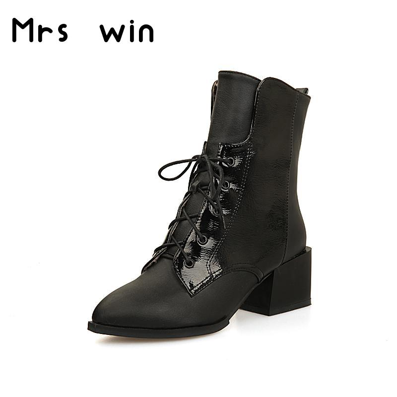 Compare Prices on No Heel Punk Combat Boots- Online Shopping/Buy ...
