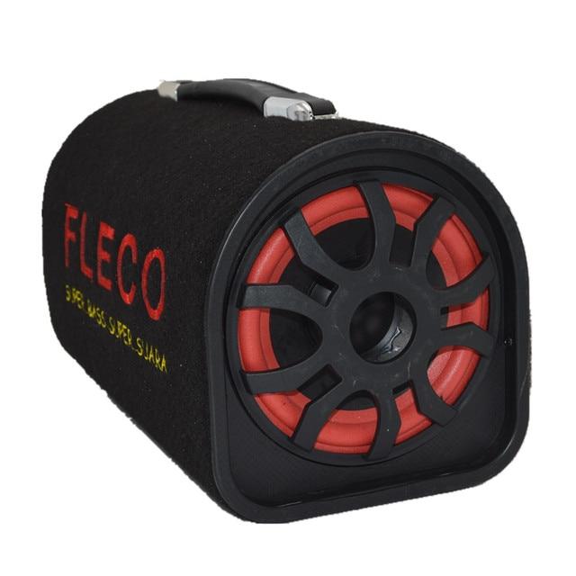 Speakers 30w Car Speaker Bluetooth Radio Receiver Subwoofer