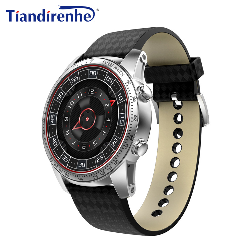 Original KW99 Android 5.1 Smart Watch 3G 8GB Bluetooth SIM WIFI Phone GPS Heart Rate Monitor Wearable Devices Smartwatch kw99 smart watch bluetooth smartwatch android watch phone sports tracker heart rate 3g sim wifi update from kw88 wristwatch