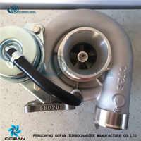 Бесплатная доставка CT12B 17201-17040 17201 17040 Turbo