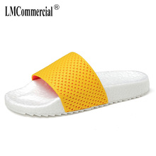Slippers Mens Summer Fashion Outside Beach Shoes Leisure casual beach outdoor Sandals Men flip flops