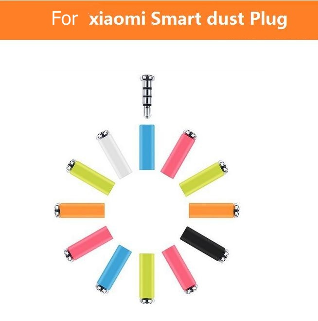 Умная кнопка для смарт-ключей, кнопка для боксеров с одним кликом, кнопка для гаджета, для разъема 3,5 мм для наушников, заглушка от пыли для ...