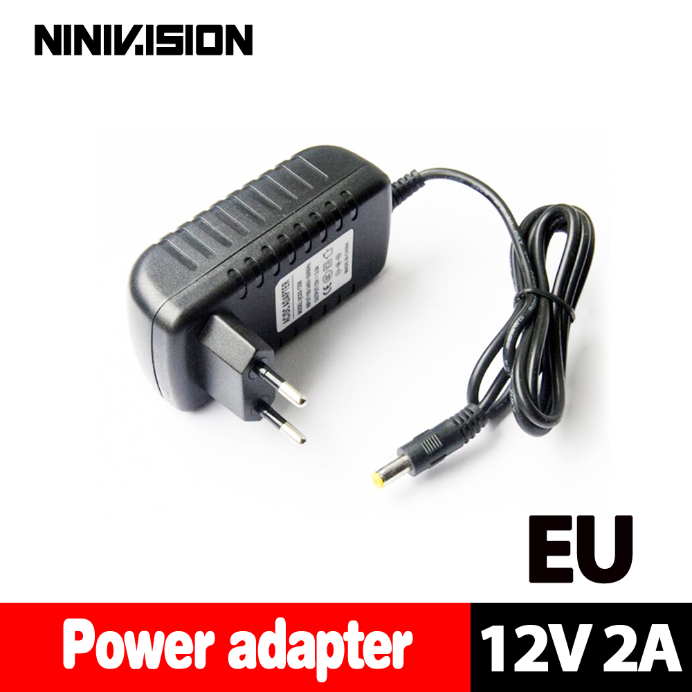 12 v2a switching power supply LED lamp power supply 12 v power supply 12v2a power adapter <font><b>12v</b></font> 2a router 5.5*<font><b>2.1mm</b></font> image