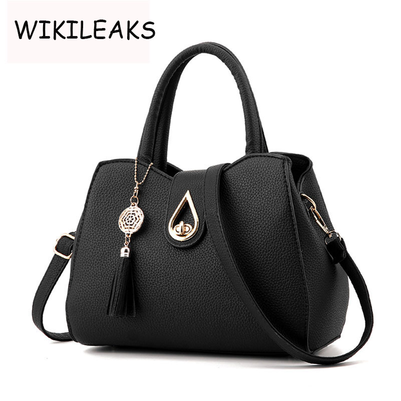 New Wave Of Female Fashion Women's Bolsa Messenger Shoulder Bag Cute Luxury Han