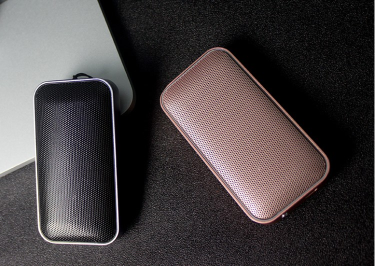 Mini Portable Wireless 450mAh Bluetooth Loudspeaker
