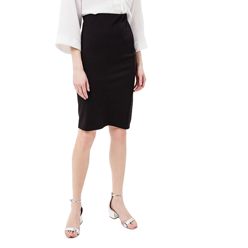 Skirts MODIS M181W00496 skirt for female TmallFS plus striped flared skirts