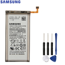 Samsung Original EB-BG973ABU Battery For Galaxy S10 X SM-G9730 Genuine Replacement Phone 3400mAh