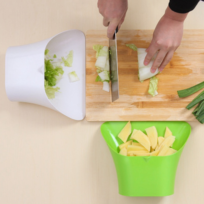 Chopping board partners kitchen supplies Wash dish receive Fruit and vegetable storage baskets