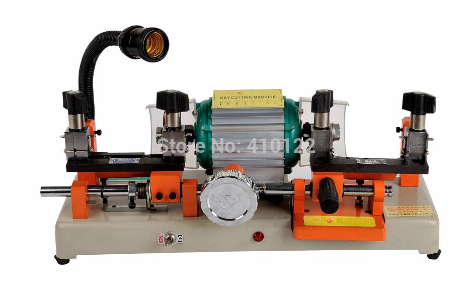 Máquina duplicadora de llaves para herramientas de cerrajería de todo el mundo