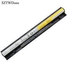 Sztwdone оригинальный L12L4A02 Аккумулятор для ноутбука lenovo G400S G500S G505 Z710 L12L4E01 L12M4E01 Z40 Z50 G40-30 G40-45 G40-70 G40-75