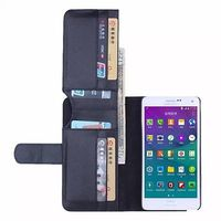 High Quality Card Holder Flip Wallet Leather Phone Case Cover For Samsung S3 S4 S5 For