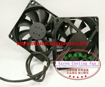 New Original ADDA \ AD07012HX159300 70*70*15MM 12V 0.35A double projector cooling fan