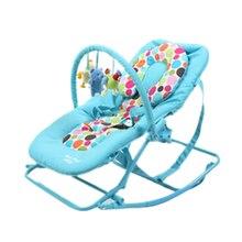 Детские кресла, прыгунки и качели