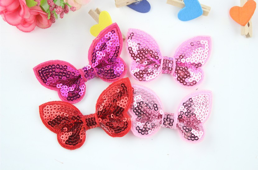 Arts,crafts & Sewing 30pcs/lot Embroidered Cotton Flower Applique Trims For Garment Accessories Decoration Diy Handmade Sew On Guipure Lace Fabric