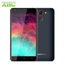 HT30 HOMTOM Smartphone 3G MTK6580 Quad A Core 5.5 Pulgadas 1280*720 Android 6.0 1 GB + 8 GB 5MP $ number mp de Doble Cámaras 3000 mAh Teléfono Móvil