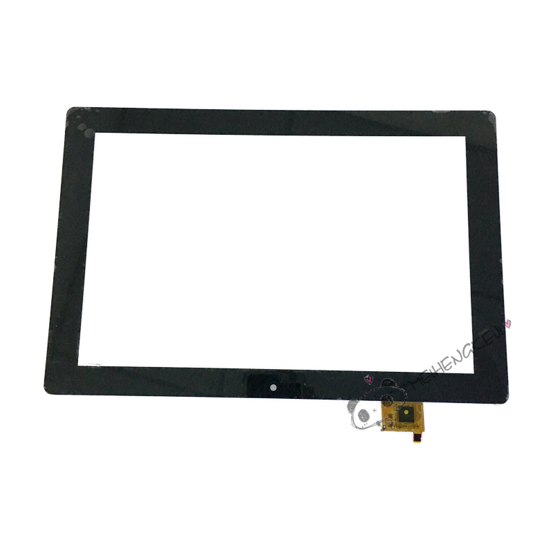 New 10.1 Inch Touch Screen Digitizer Glass Sensor Panel For Casper Via N210 Free Shipping for sq pg1033 fpc a1 dj 10 1 inch new touch screen panel digitizer sensor repair replacement parts free shipping