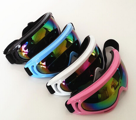 Prix pour Ski Lunettes De Protection Lunettes Hiver Sports de Plein Air Snowboard Anti Brouillard