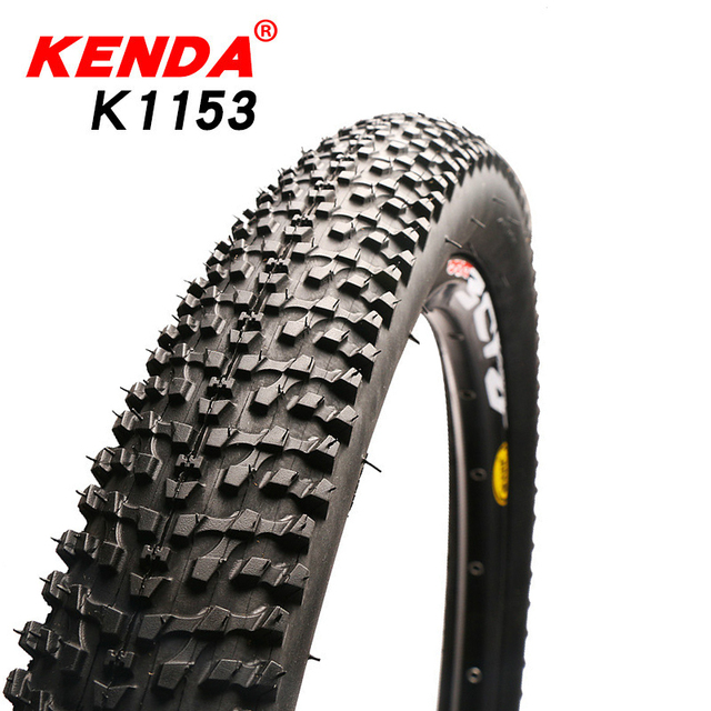 Kenda K1153 Bicycle Tire 26 Mtb Tyres Mountain Bike 27 5 1 95