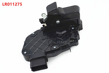 LR011275  front right 433 Mhz  car door latch Mechanism for Evoque Freelander 2 Discovery 3/4 Range Rover Sport 05-09/10