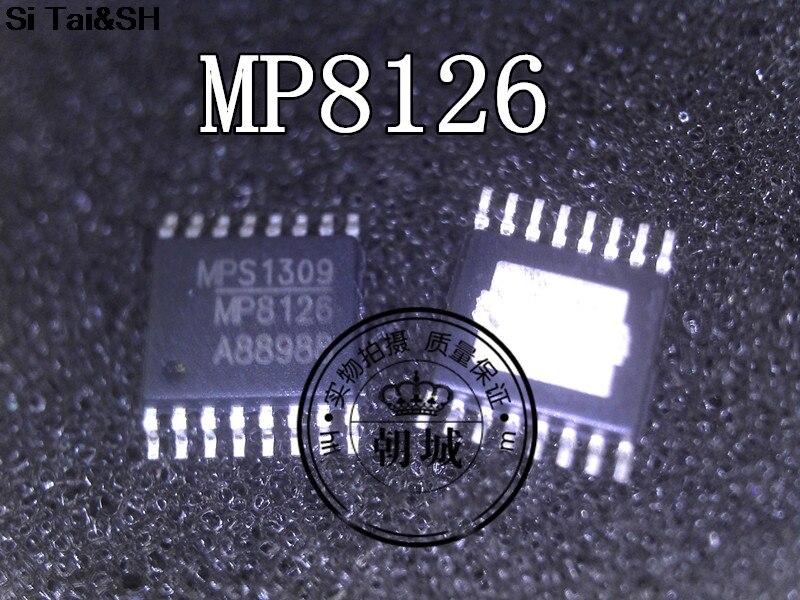 5pcs/lot MP8126DF TSSOP-16 MP8126DF-LF-Z TSSOP MP8126 SMD