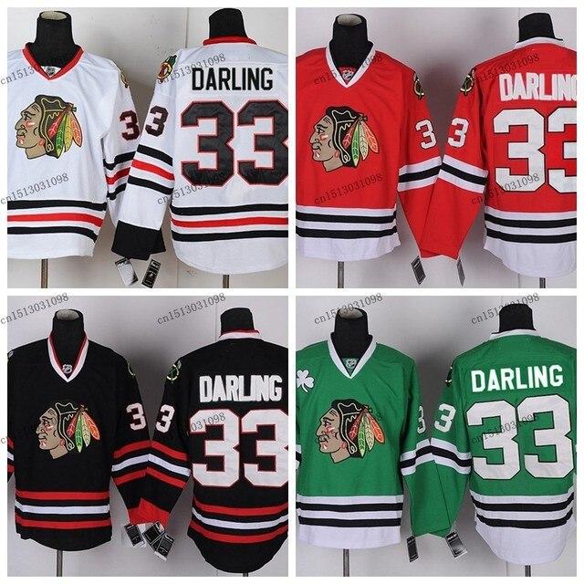 Cheap  33 Scott Darling Jersey 87a75985354