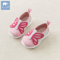 DB7280 Dave Balla spring baby girl sneakers gym brand shoes casual shoes