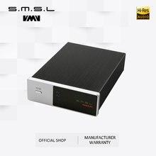 SMSL Sanskrit PRO-B Bluetooth цифровой ЦА-преобразователь в аналоговый преобразователь Поддержка 32 бит/384 кГц DSD512 декодирование USB/оптический/коаксиальный вход
