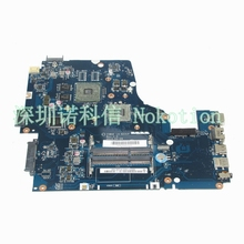 NOKOTION Z5WAE LA-B231P NBMS511005 NB.MS511.005 laptop motherboard For acer aspire E5-521 E5-521G DDR3 Mainboard works