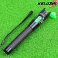 KELUSHI Rojo Fuente de Luz Óptica Cable Tester 20 mW Localizador Visual de Fallos De Fibra Óptica FTTH Herramientas Para CATV