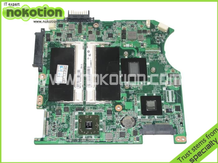 NOKOTION Hot sale laptop motherboard for Toshiba T135D 31BU3MB0070 DABU3AMB8D0 DDR3 full tested Mainboard nokotion 646176 001 laptop motherboard for hp cq43 intel hm55 ati hd 6370 ddr3 mainboard full tested