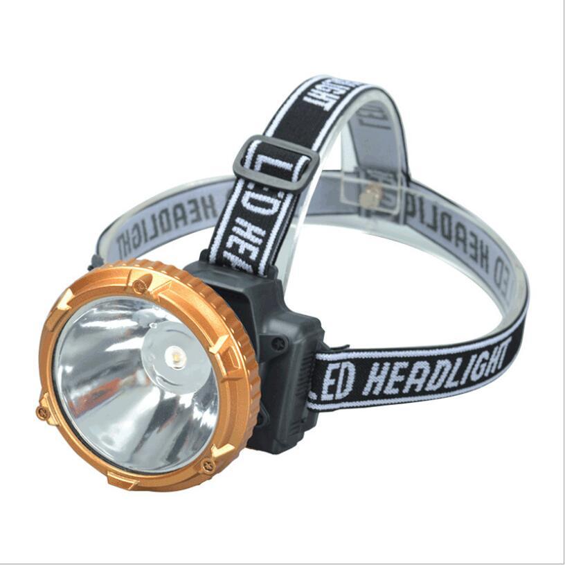 Energisch 1 Watt Led Scheinwerfer Laterne Kopf Taschenlampe Kopf Lampe Usb Lade Taschenlampe Für Fahrrad Jagd Angeln Intern 18650 Licht & Beleuchtung Tragbare Beleuchtung