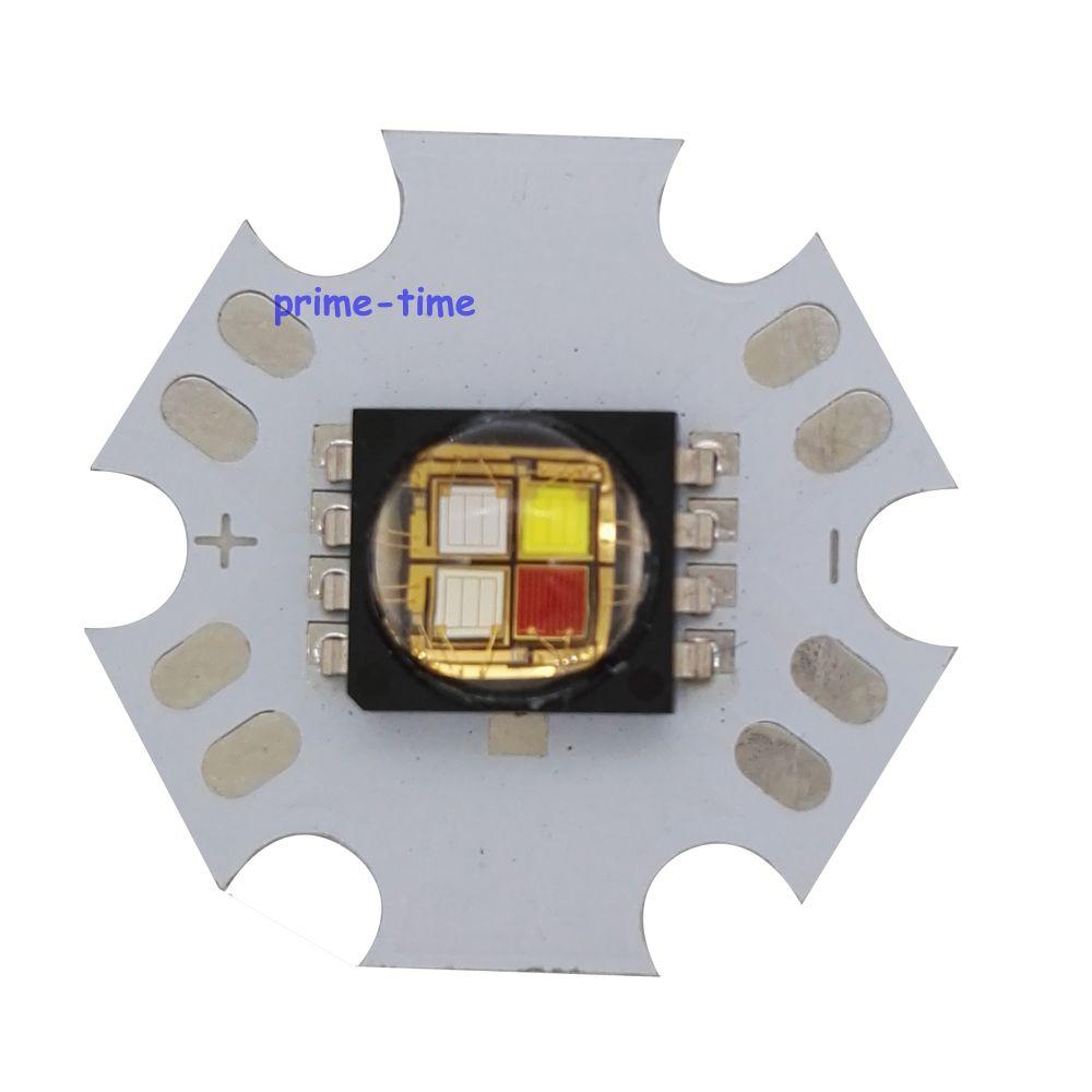 Haute performance LED puce 5w Blanc Chaud High Emetteur HIPOWER 5 watt Blanc chaud