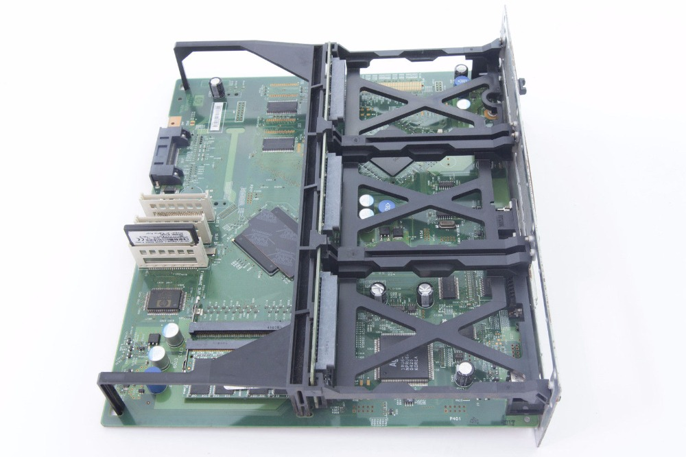 Q3713-69002 Test Formatter Board for HP 5550 5550DN 5550DN цена 2017