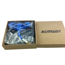Aomway ANT019 5.8GHz 8DBi Y Antenna SMA Male for FPV Racing