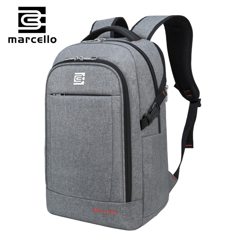 New Designed Men's Backpacks Bolsa Mochila for Laptop 14 Inch 15 Inch Notebook Computer Bags Men Backpack School Rucksack 14 15 15 6 inch oxford computer laptop notebook backpack bags case school backpack for men women student