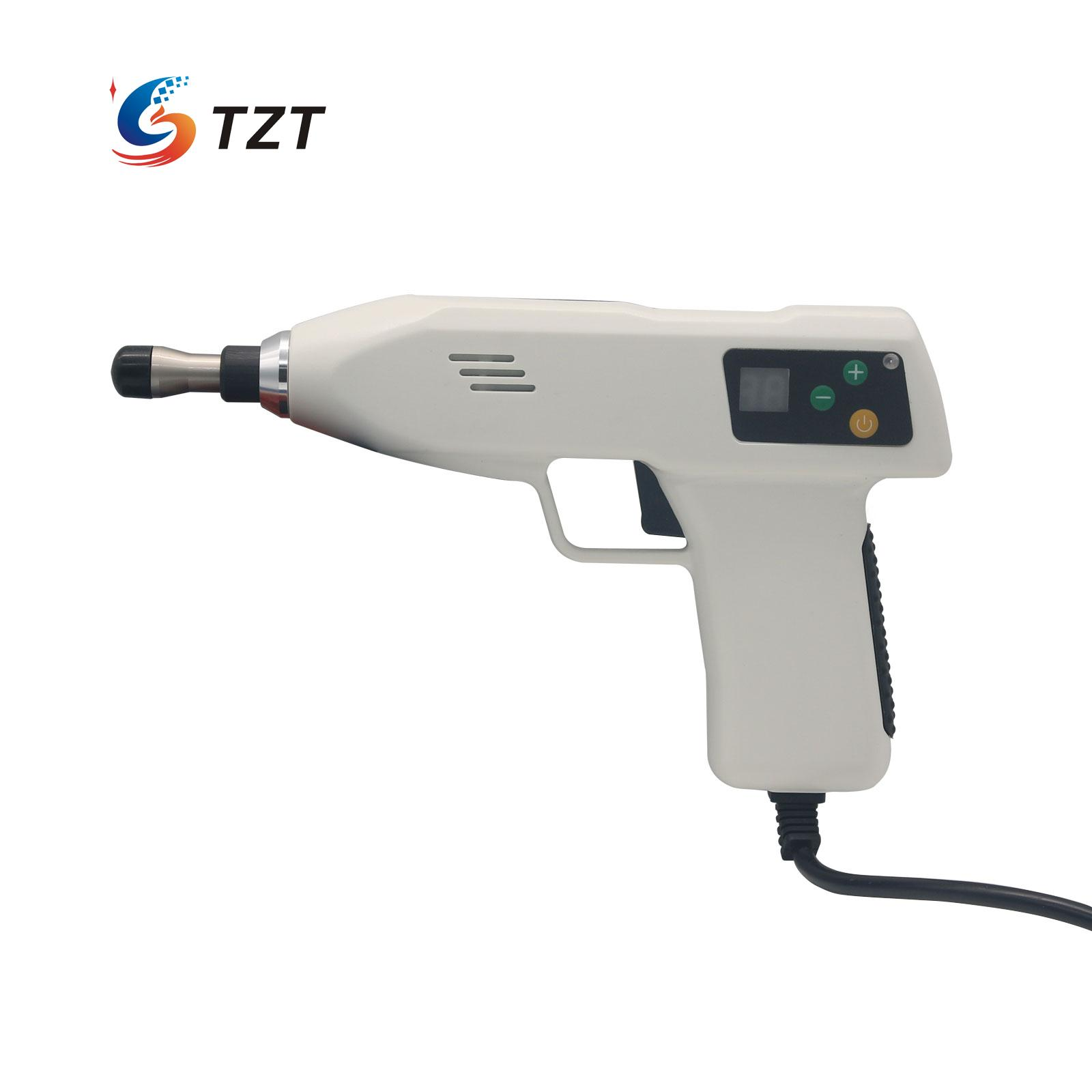 Generation IV Chiropractic Adjusting Tool Gun Therapy Spine Activator Correction