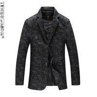 Czarny Blazer Mężczyźni Druk Wzór Ślub Garnitur Kurtka Slim Fit Stylowe Kostiumy Etap Wear Dla Piosenkarka Mężczyzna Blazers Wzory