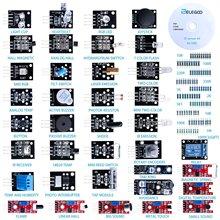 37-в-1 Модуль Датчика Комплект для Arduino UNO R3, МЕГА, NANO с подарком