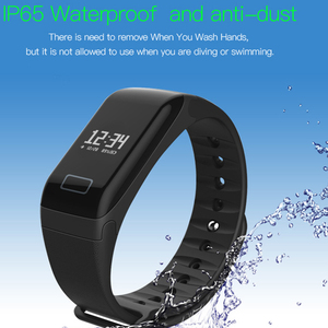 Image 5 - Smart Wristband Heart Rate Tracker Bracelet Activity Tracker Smart Band Color LCD Touch Screen Watch Band Pk Miband
