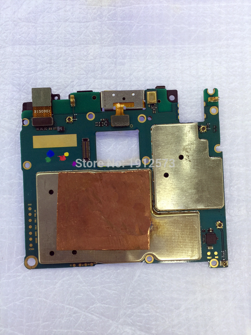ФОТО High quality For MEIZU MX5 Cell Phone 16G motherboard Circuits board free shipping