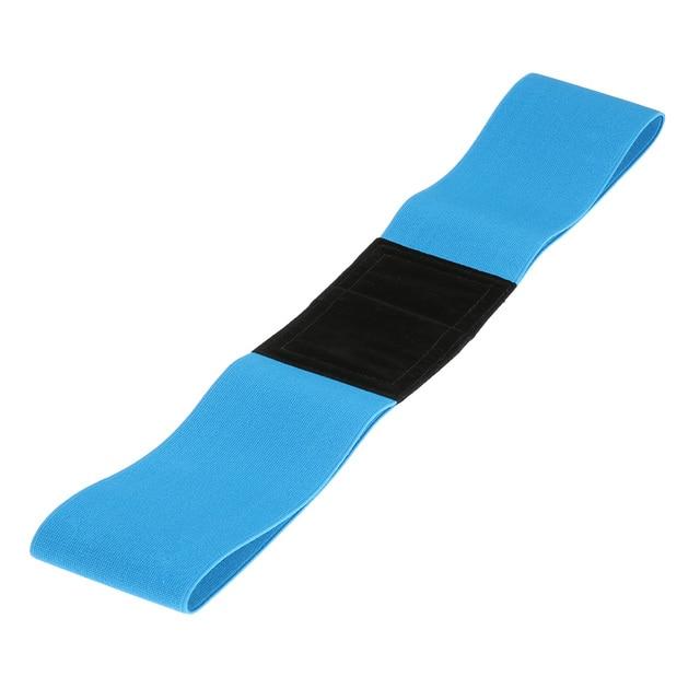 Golf Arm Posture Motion Correction Belt Golf Training Aids Golf Equipment Elastic Arm Posture Correction Band Belt 39x7cm 4
