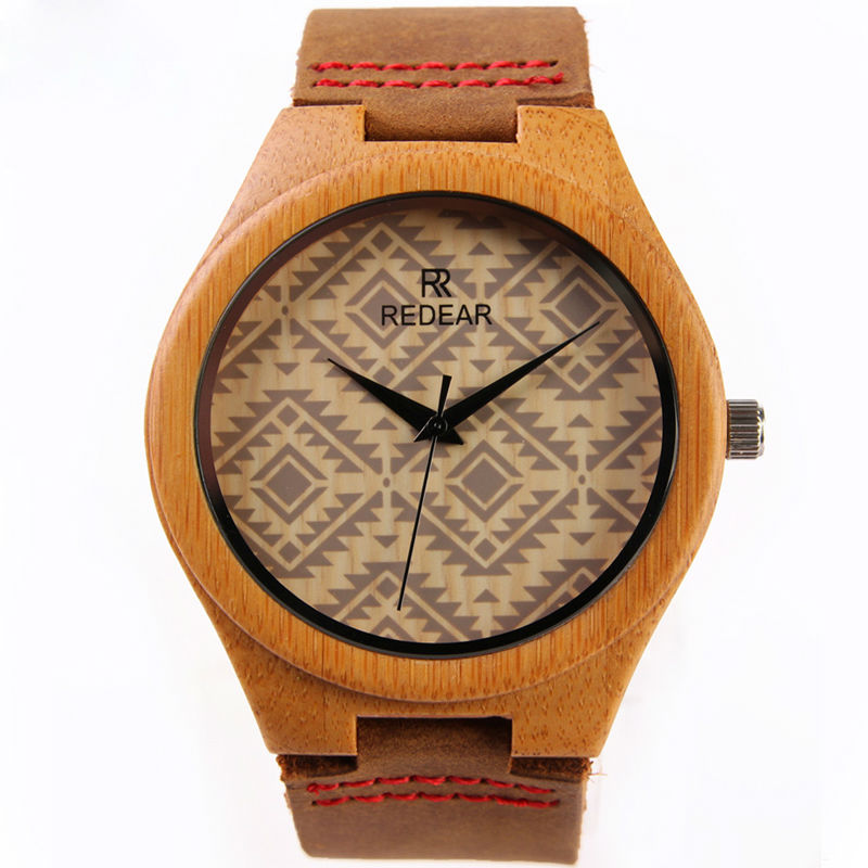 bamboo wood watch lovers (2)