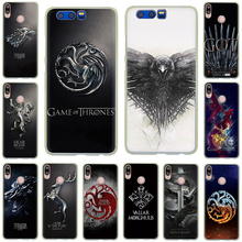 The game of the thrones Hard Phone Cover Case for H