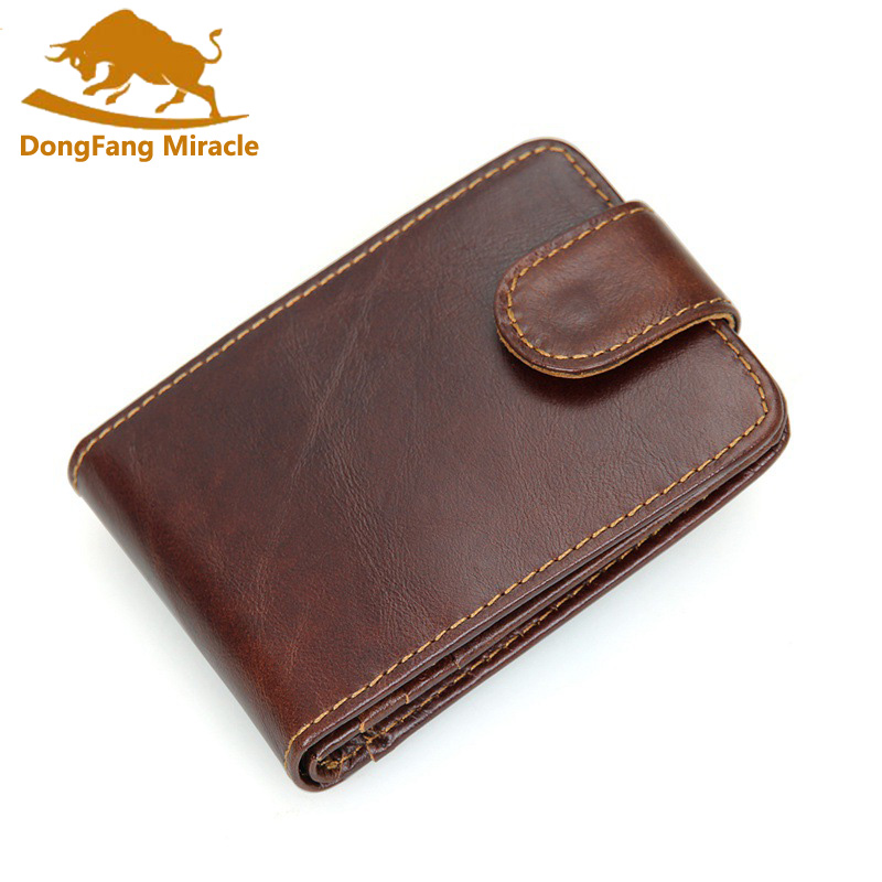 Genuine Leather Business Cards Holders Cards Package Short Style 2 ...